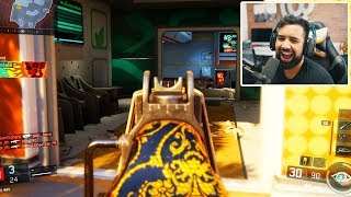 New MSMC DLC WEAPON GAMEPLAY