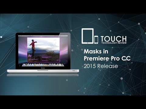 Where is the Garbage Matte Mask in Premiere Pro CC 2015?
