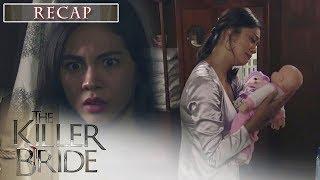 Emma discovers Tatiana's secret | TKB Recap
