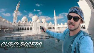 🎥EDITA como CHRIS ROGERS!!!  (GOPRO - Abu Dhabi)