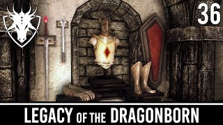 Skyrim Mods: Legacy of the Dragonborn - Part 36 (FINALE)