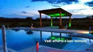 preview picture of video 'La Siégià Wellness Relais - Massa Marittima - Grosseto'