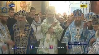 Сьогодні всі православні віряни святкують Різдво пресвятої Богородиці