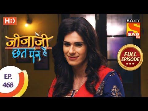 Jijaji Chhat Per Hai - Ep 468 - Full Episode - 28th October, 2019