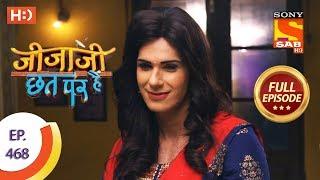 Jijaji Chhat Per Hai   Ep 468   Full Episode   28th October, 2019