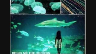 Bring Me The Horizon-Fifteen Fathoms, Counting