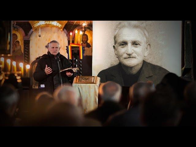 Adunare Comemorare fratele Ioan OPRIȘ – Batiz (HD), 12 Mart. 2016