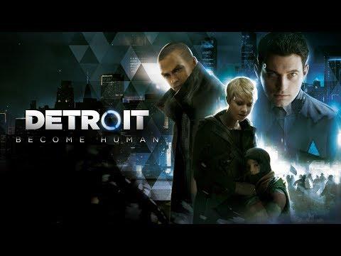 Detroit: Стать человеком #1