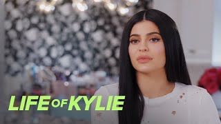 "Life of Kylie | Kylie Jenner Considers Herself an ""Outcast"" 