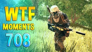 Pubg Wtf Funny Dai Moments Highlights Ep 708