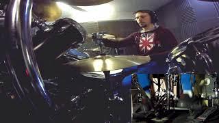 Adagio Next Profundis Drum Cover by Daniel Luzi
