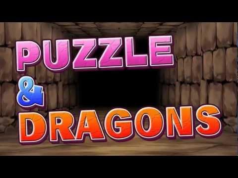 Vídeo do Puzzle & Dragons
