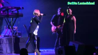 Charice and Cheesa Hawaii Infinity Tour Nov 3 2012 -I'm Not Perfect, Tears in Heaven