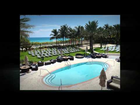 Eden Roc Miami Beach Hotel Review & Tour, 7 Hotels In 7 Days: Miami | South Beach