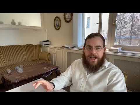 Sábát 35 – Napi Talmud 98 – A pénteki szürkület és a szombatfogadó kürtszó