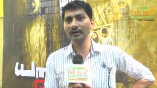 K N Paiji at Yaaro Oruvan Movie Press Meet