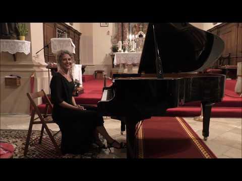 Piazzolla Libertango Elisa Tomellini