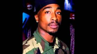 Tupac - Tradin War Stories (Solo)