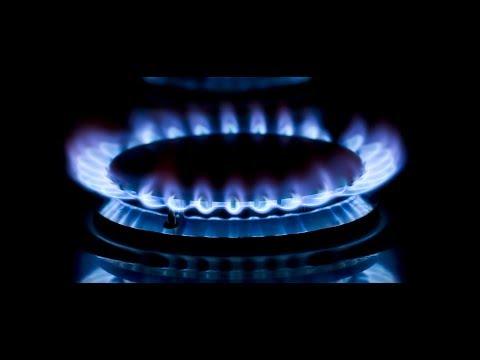 подключение газа к новостройке