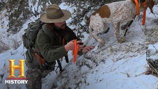 Mountain Men: Small Dogs, Big Cats (Season 7, Episode 11) | History