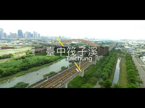 臺中市立圖書館溪西圖書館簡介