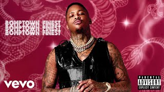 Bomptown Finest (Audio) - YG (Video)