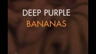 Haunted Deep Purple
