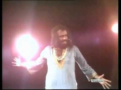 Demis Roussos: We Shall Dance