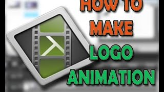 How to Make Logo Animation | Camtasia Studio