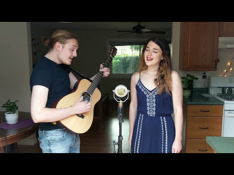 Dear Someone / Gillian Welch Cover