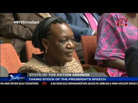 ON THE SPOT: Analysing President Museveni's State of the Nation address