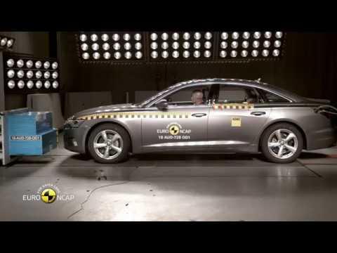 NCAP: Audi A6