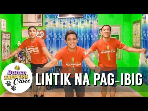 Download Lintik Na Pag-ibig Zumba Dance // Philippines Mp4 HD Video and MP3