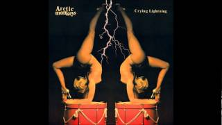 1 - Crying Lightning - Arctic Monkeys