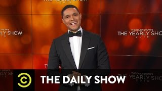 The <b>2016 </b>Year In Review The Daily Show