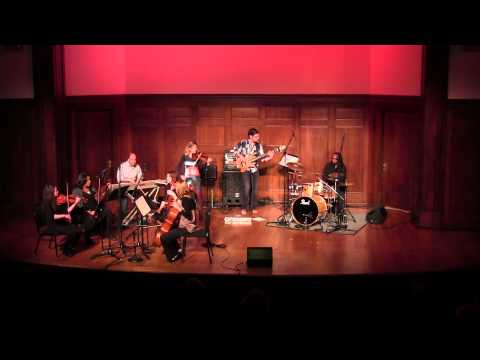 """Raya & Baya"" - Common Time - Live @ The Sheldon, Mar 11, 2014"