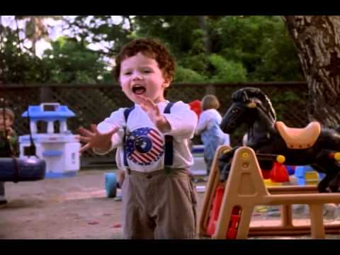 Baby Geniuses (1999) Official Trailer