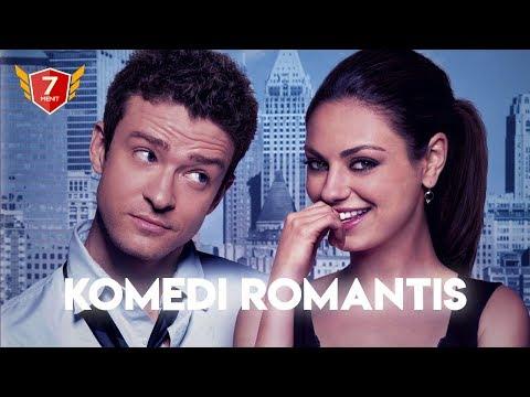 10 film komedi romantis paling seru