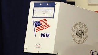 Background Checks for Voting? Inside the Trump Election Commission's Contentious Second Meeting