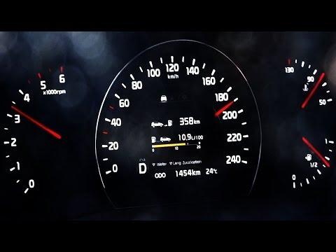 Der Ford Focus das 1.6 Benzin 2010