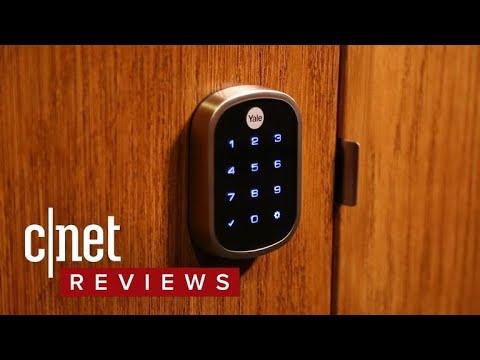 Yale Assure Lock SL Touchscreen Deadbolt Review