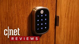 Yale Assure Lock SL Touchscreen Deadbolt Review