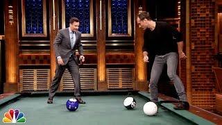 Джуд Лоу, Pool Bowling with Jude Law