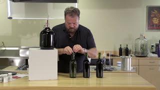 Master Vintner® Fresh Harvest™ Fruit Winemaking Kit