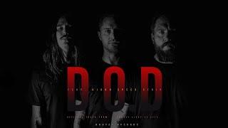 LEACH – D.O.D (feat. Bjorn Strid)