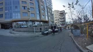 Квартира 46 кв.м. в ЖК «Бытха 2016»