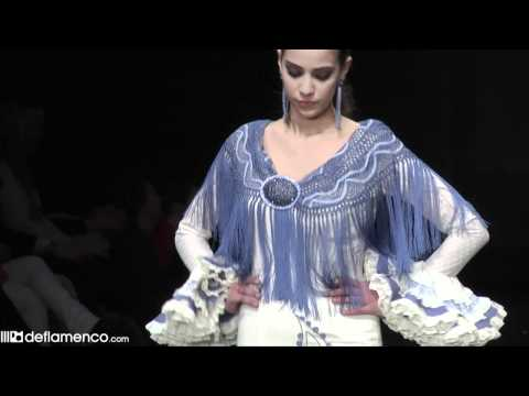 Mode show Feria SIMOF