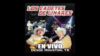 Los Cadetes De Linares En Vivo Desde Houston TX Descargar CD Completo