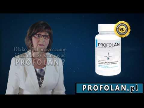 Prostamol wypadanie włosów