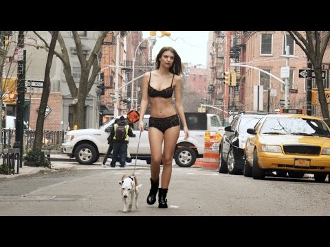 DKNY Commercial (2017) (Television Commercial)